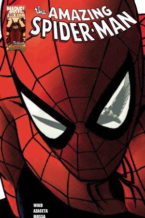 Amazing Spider-Man #623