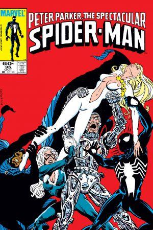 Peter Parker, the Spectacular Spider-Man (1976) #95