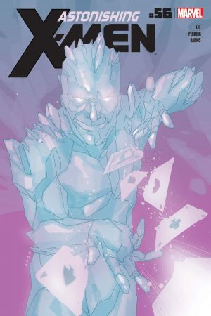 Astonishing X-Men #56