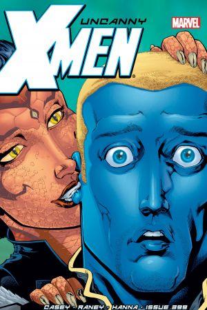 Uncanny X-Men #399