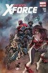 Uncanny X-Force (2010) #23