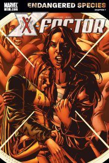 X-Factor #22