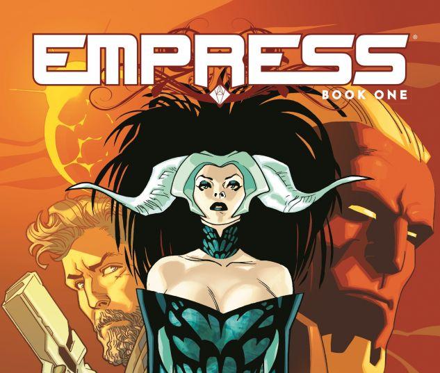 EMPRESSV1TPB_cover