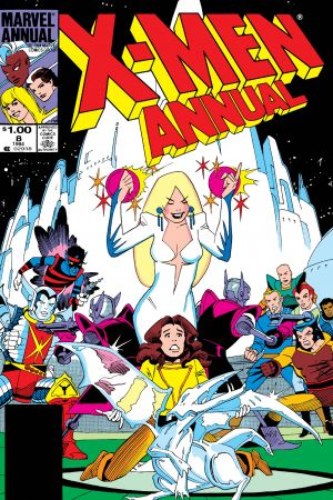 X-Men Annual (1970) #8