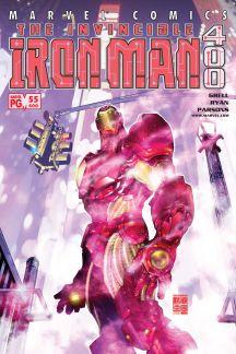 Iron Man (1998) #55