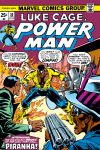 Power Man #30