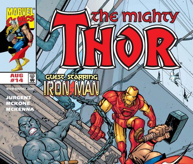 Thor (1998) #14