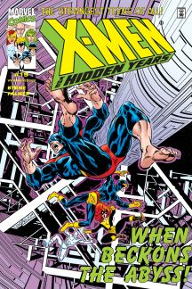 X-Men: The Hidden Years #19