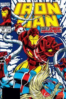 Iron Man #297