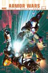 Ultimate Comics Armor Wars (2009) #3