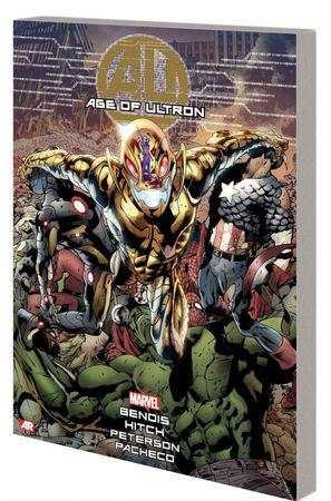 Age of Ultron (Trade Paperback)
