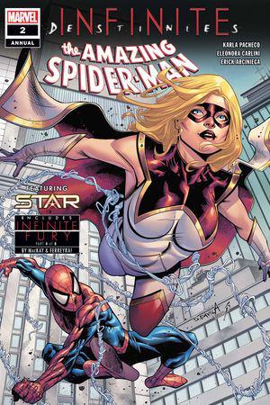 Amazing Spider-Man Annual #2