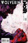 Wolverine Noir (2009) #1