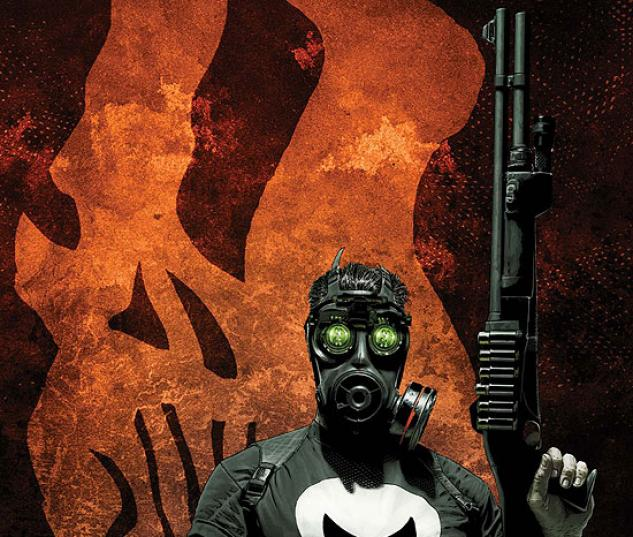 PUNISHER #57