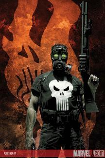 Punisher Max #57