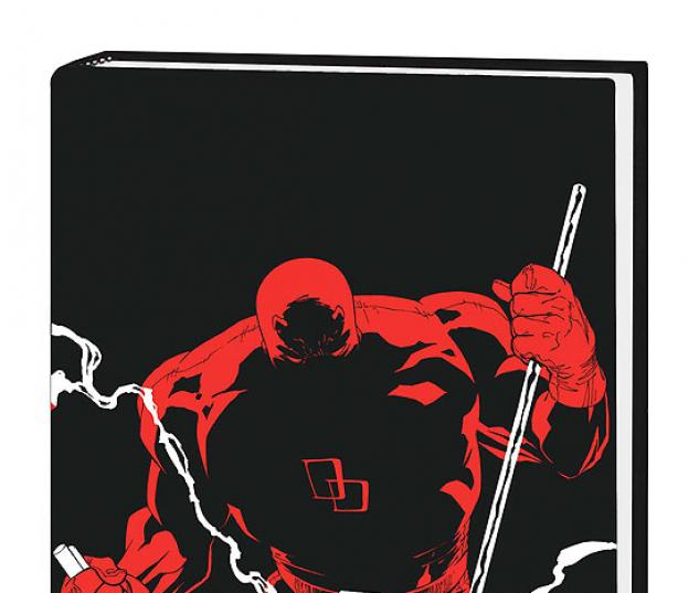 Daredevil: Father (Hardcover)