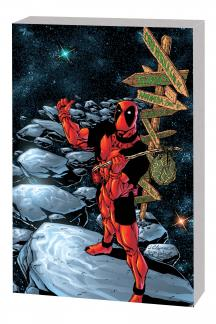 Deadpool Classic Vol. 6 (Trade Paperback)