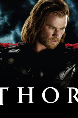 Marvel's Thor Adaptation (2013)