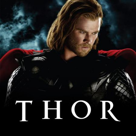 Marvel's Thor Adaptation Series