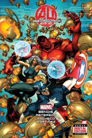 Age of Ultron #6