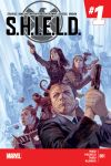 S.H.I.E.L.D. 1 (WITH DIGITAL CODE)