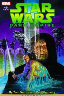Star Wars: Dark Empire #5