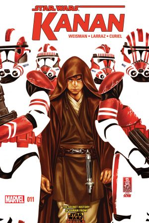 Kanan - The Last Padawan #11