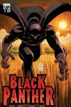 Black Panther (2005) #1