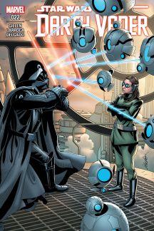 Darth Vader (2015) #22
