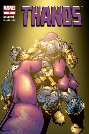 Thanos (2003) #5