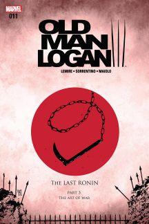 Old Man Logan (2016) #11