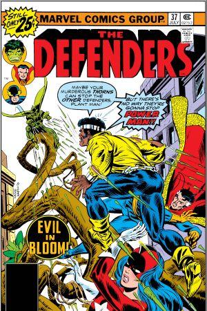 Defenders #37