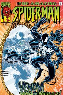 Amazing Spider-Man (1999) #19