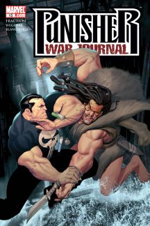 Punisher War Journal #15