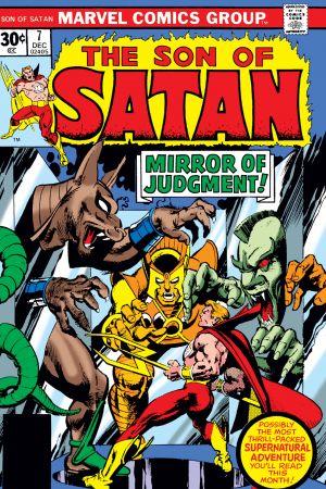 Son of Satan #7