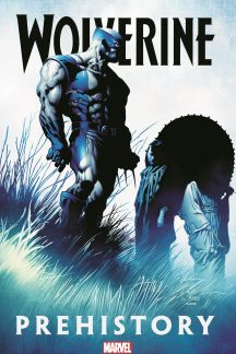 Wolverine: Prehistory (Trade Paperback)