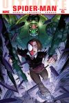 ULTIMATE COMICS SPIDER-MAN (2009) #6