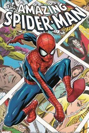 The Amazing Spider-Man Omnibus Vol. 3 (Hardcover)