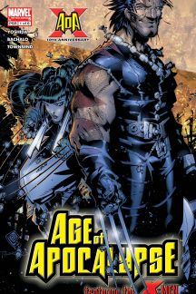 X-Men: Age of Apocalypse #1