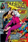 Cover for Doctor Strange, Sorcerer Supreme 13