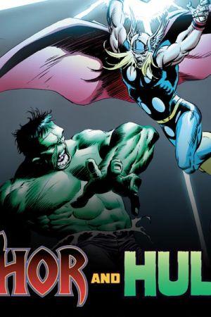 Thor & Hulk (2017)