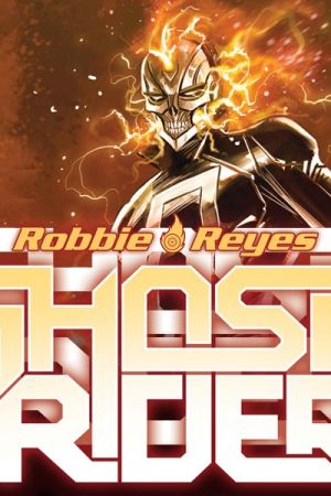 Ghost Rider (2016 - Present)