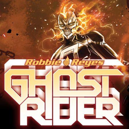 Ghost Rider (2016 - 2017)