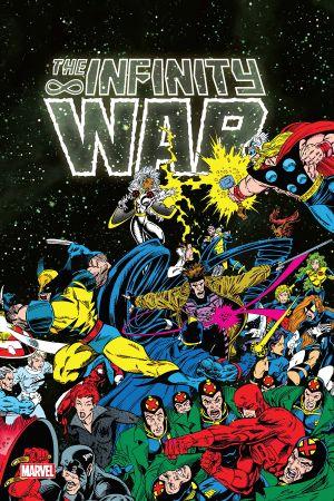 Infinity War (Hardcover)