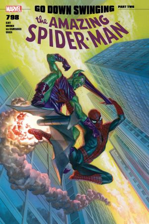 The Amazing Spider-Man (2015) #798