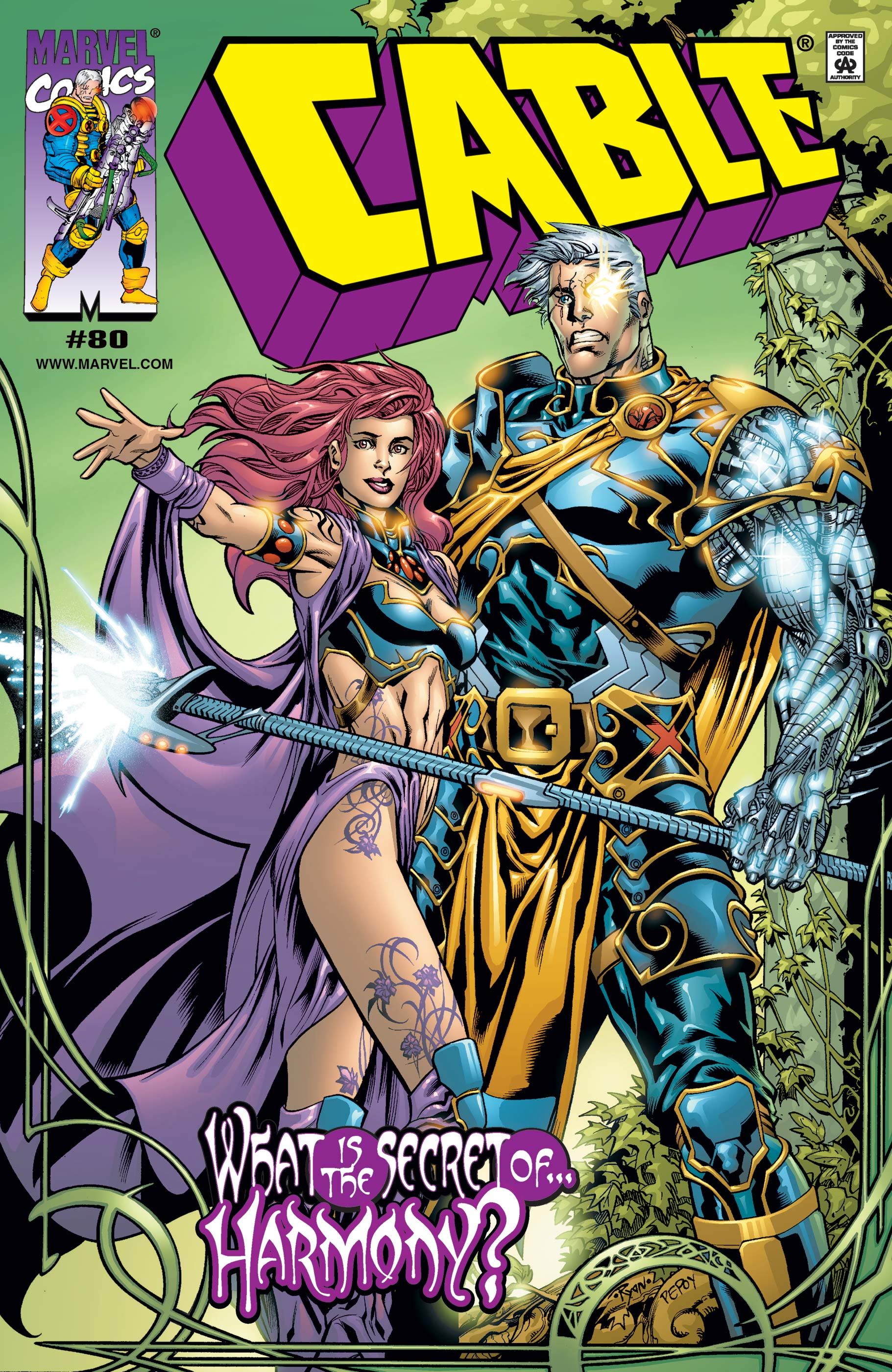 Cable (1993) #80