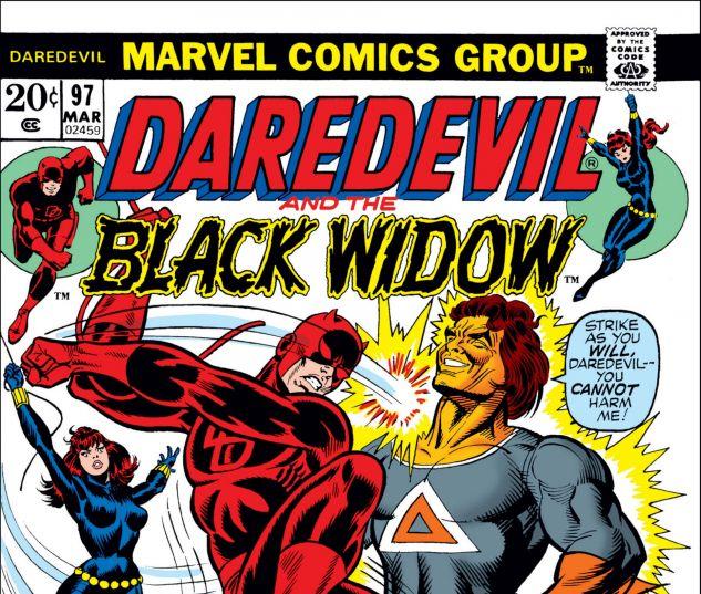 DAREDEVIL (1964) #97