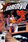 Daredevil (1964) #198