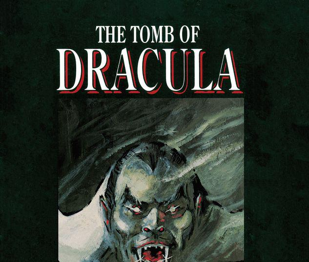 TOMB OF DRACULA: DAY OF BLOOD, NIGHT OF REDEMPTION TPB #1