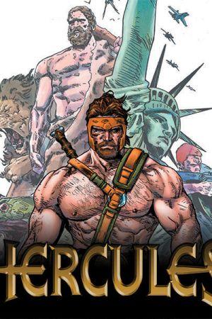 Hercules (2015 - 2016)